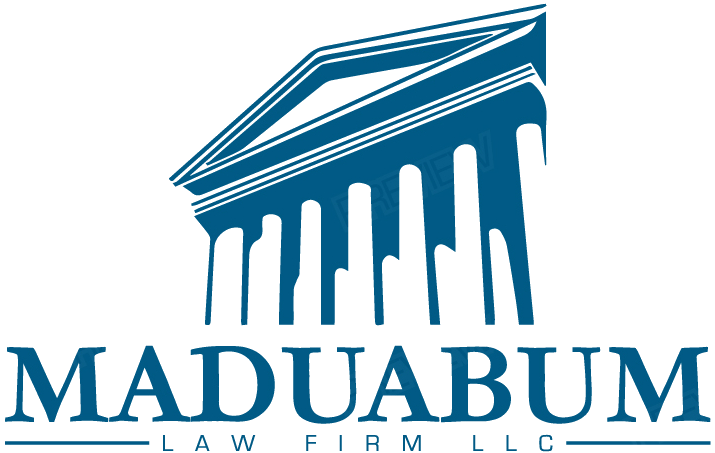 Maduabum Law Firm LLC